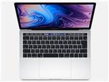 MacBook Pro Retinaディスプレイ 1400/13.3 MUHR2J/A [シルバー]