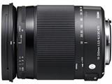 18-300mm F3.5-6.3 DC MACRO OS HSM [ニコン用]